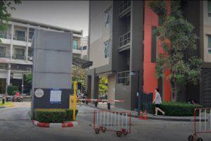 ห้องชุด/คอนโดมิเนียมหลุดจำนอง ธ.ธนาคารไทยพาณิชย์ กรุงเทพมหานคร ภาษีเจริญ บางแวก
