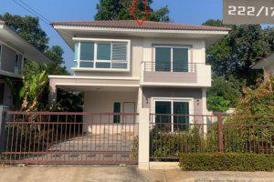 บ้านเดี่ยวหลุดจำนอง ธ.ธนาคารไทยพาณิชย์ อุบลราชธานี เมืองอุบลราชธานี ไร่น้อย