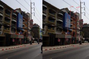 อาคารพาณิชย์หลุดจำนอง ธ.ธนาคารไทยพาณิชย์ ปทุมธานี คลองหลวง คลองหนึ่ง(คลอง1ตก)