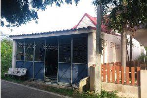 บ้านเดี่ยวหลุดจำนอง ธ.ธนาคารไทยพาณิชย์ ประจวบคีรีขันธ์ ปราณบุรี เขาน้อย