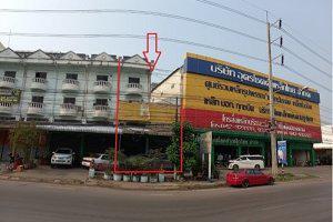 อาคารพาณิชย์หลุดจำนอง ธ.ธนาคารไทยพาณิชย์ หนองบัว ถ.นิตโย ม.4