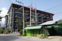 ห้องชุด/คอนโดมิเนียมหลุดจำนอง ธ.ธนาคารไทยพาณิชย์ ชลบุรี เมืองชลบุรี หนองไม้แดง