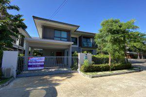 บ้านเดี่ยวหลุดจำนอง ธ.ธนาคารไทยพาณิชย์ กรุงเทพมหานคร ประเวศ ดอกไม้