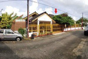 บ้านเดี่ยวหลุดจำนอง ธ.ธนาคารไทยพาณิชย์ ภูเก็ต เมืองภูเก็ต ฉลอง