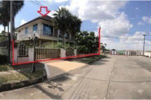 บ้านเดี่ยวหลุดจำนอง ธ.ธนาคารไทยพาณิชย์ หมูม่น กม.464+050 สายอุดรธานี-หนองคาย