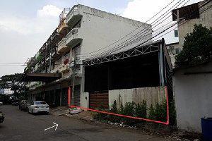 อาคารพาณิชย์หลุดจำนอง ธ.ธนาคารไทยพาณิชย์ กรุงเทพมหานคร เขตหนองแขม 5หนองแขม