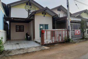 บ้านเดี่ยวหลุดจำนอง ธ.ธนาคารไทยพาณิชย์ ระยอง ปลวกแดง ปลวกแดง