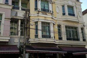 ทาวน์เฮ้าส์หลุดจำนอง ธ.ธนาคารไทยพาณิชย์ กรุงเทพมหานคร จตุจักร ลาดยาว