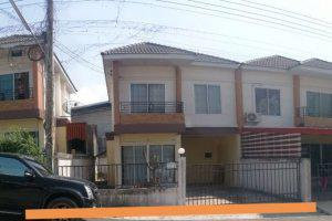บ้านแฝดหลุดจำนอง ธ.ธนาคารไทยพาณิชย์ ระยอง ปลวกแดง มาบยางพร