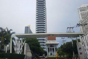 ห้องชุด/คอนโดมิเนียมหลุดจำนอง ธ.ธนาคารไทยพาณิชย์ ชลบุรี บางละมุง หนองปรือ