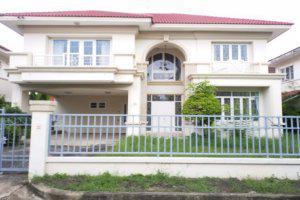 บ้านเดี่ยวหลุดจำนอง ธ.ธนาคารไทยพาณิชย์ นนทบุรี • บางกรวย
