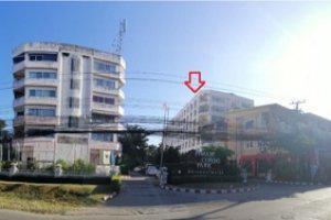 ห้องชุด/คอนโดมิเนียมหลุดจำนอง ธ.ธนาคารไทยพาณิชย์ ศิลา ถ.บ้านโนนม่วง 2