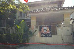 บ้านเดี่ยวหลุดจำนอง ธ.ธนาคารไทยพาณิชย์ ลำผักชี ถ.สุวินทวงศ์ 38