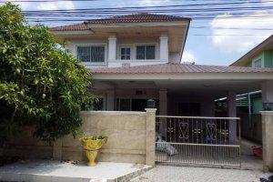 บ้านเดี่ยวหลุดจำนอง ธ.ธนาคารไทยพาณิชย์ ปทุมธานี คลองหลวง คลองหนึ่ง