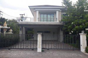 บ้านเดี่ยวหลุดจำนอง ธ.ธนาคารไทยพาณิชย์ ปทุมธานี เมืองปทุมธานี บ้านกลาง