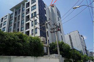 ห้องชุด/คอนโดมิเนียมหลุดจำนอง ธ.ธนาคารไทยพาณิชย์ กรุงเทพมหานคร บางนา บางนา