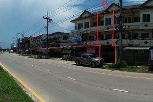 อาคารพาณิชย์หลุดจำนอง ธ.ธนาคารไทยพาณิชย์ เชียงราย เมืองเชียงราย ท่าสุด