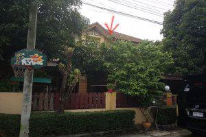 บ้านเดี่ยวหลุดจำนอง ธ.ธนาคารไทยพาณิชย์ กรุงเทพมหานคร สายไหม ออเงิน