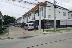 ทาวน์เฮ้าส์หลุดจำนอง ธ.ธนาคารไทยพาณิชย์ กรุงเทพมหานคร หลักสี่ ทุ่งสองห้อง