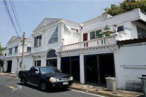 บ้านเดี่ยวหลุดจำนอง ธ.ธนาคารไทยพาณิชย์ •นนทบุรี •บางบัวทอง •บางรักใหญ่