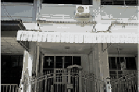 ทาวน์เฮ้าส์หลุดจำนอง ธ.ธนาคารไทยพาณิชย์ —สมุทรปราการ —พระประแดง —บางพึ่ง