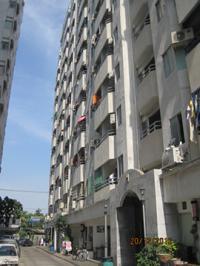 ห้องชุดหลุดจำนอง ธ.ธนาคารกรุงศรีอยุธยา กรุงเทพมหานคร เขตประเวศ หนองบอน