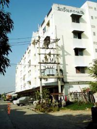 ห้องชุดหลุดจำนอง ธ.ธนาคารกรุงศรีอยุธยา จังหวัดปทุมธานี ธัญบุรี ประชาธิปัตย์(คลองรังสิตฝั่งเหนือ)