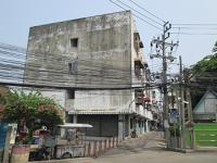 ห้องชุดหลุดจำนอง ธ.ธนาคารกรุงศรีอยุธยา กรุงเทพมหานคร เขตบางเขน คลองถนน