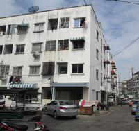 ห้องชุดหลุดจำนอง ธ.ธนาคารกรุงศรีอยุธยา กรุงเทพมหานคร เขตลาดพร้าว ลาดพร้าว