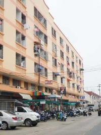 ห้องชุดหลุดจำนอง ธ.ธนาคารกรุงศรีอยุธยา กรุงเทพมหานคร เขตบางกะปิ คลองกุ่ม