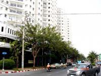 ห้องชุดหลุดจำนอง ธ.ธนาคารกรุงศรีอยุธยา กรุงเทพมหานคร เขตประเวศ ประเวศ
