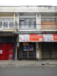 ตึกแถวหลุดจำนอง ธ.ธนาคารกรุงศรีอยุธยา จังหวัดอุบลราชธานี เมืองอุบลราชธานี ในเมือง