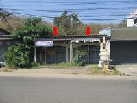 ห้องแถวหลุดจำนอง ธ.ธนาคารกรุงศรีอยุธยา จังหวัดกาญจนบุรี บ่อพลอย บ่อพลอย