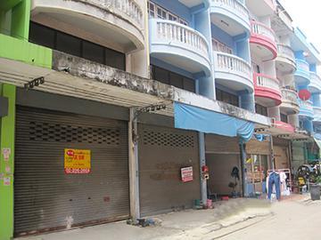 ตึกแถวหลุดจำนอง ธ.ธนาคารกรุงศรีอยุธยา จังหวัดนนทบุรี บางกรวย บางคูเวียง