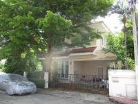 บ้านเดี่ยวหลุดจำนอง ธ.ธนาคารกรุงศรีอยุธยา จังหวัดนนทบุรี บางใหญ๋ บางแม่นาง