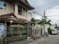 บ้านเดี่ยวหลุดจำนอง ธ.ธนาคารกรุงศรีอยุธยา จังหวัดนนทบุรี (ตลาดขวัญ) ปากเกร็ด