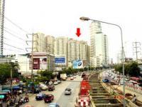 ห้องชุดหลุดจำนอง ธ.ธนาคารกรุงศรีอยุธยา กรุงเทพมหานคร เขตยานนาวา ช่องนนทรี