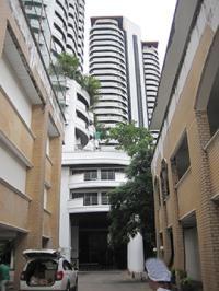 ห้องชุดหลุดจำนอง ธ.ธนาคารกรุงศรีอยุธยา กรุงเทพมหานคร เขตสวนหลวง สวนหลวง