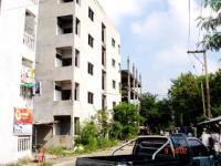 อาคารตึกหลุดจำนอง ธ.ธนาคารกรุงศรีอยุธยา จังหวัดปทุมธานี เมืองปทุมธานี บางหลวง