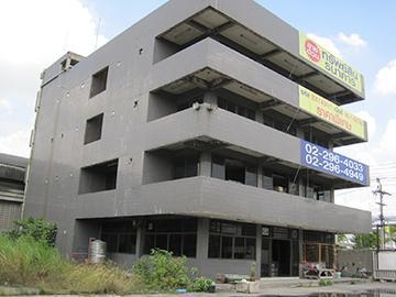 อาคารสำนักงานหลุดจำนอง ธ.ธนาคารกรุงศรีอยุธยา จังหวัดสมุทรปราการ พระประแดง(พระโขนง) สำโรงใต้(สำโรง)