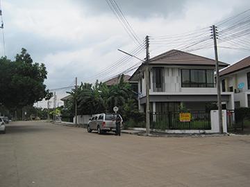 บ้านเดี่ยวหลุดจำนอง ธ.ธนาคารกรุงศรีอยุธยา จังหวัดปทุมธานี ธัญบุรี ลำผักกูด
