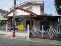 บ้านเดี่ยวหลุดจำนอง ธ.ธนาคารกรุงศรีอยุธยา จังหวัดชลบุรี เมืองชลบุรี ห้วยกะปิ