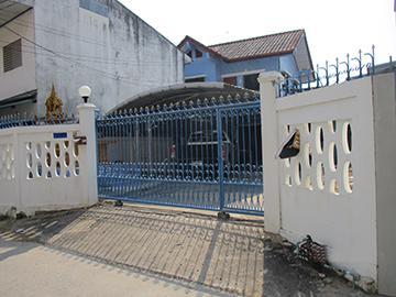 บ้านเดี่ยวหลุดจำนอง ธ.ธนาคารกรุงศรีอยุธยา จังหวัดนครราชสีมา เมืองนครราชสีมา ในเมือง(โพธิ์กลาง)