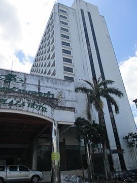 โรงแรมหลุดจำนอง ธ.ธนาคารกรุงศรีอยุธยา จังหวัดตรัง เมือง ทับเที่ยง