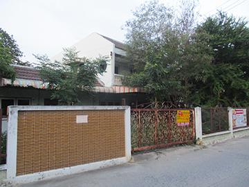 บ้านเดี่ยวหลุดจำนอง ธ.ธนาคารกรุงศรีอยุธยา จังหวัดสุพรรณบุรี เมืองสุพรรณบุรี ท่าพี่เลี้ยง