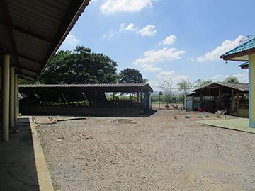 บ้านเดี่ยวหลุดจำนอง ธ.ธนาคารกรุงศรีอยุธยา จังหวัดกาญจนบุรี ท่ามะกา แสนตอ