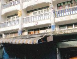อาคารพาณิชย์หลุดจำนอง ธ.ธนาคารกรุงเทพ กรุงเทพมหานคร ภาษีเจริญ บางแค