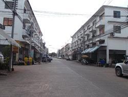 อาคารพาณิชย์หลุดจำนอง ธ.ธนาคารกรุงเทพ ปทุมธานี ธัญบุรี รังสิต