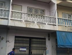 อาคารพาณิชย์หลุดจำนอง ธ.ธนาคารกรุงเทพ ราชบุรี โพธาราม หนองโพ