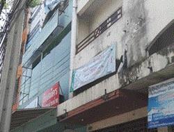 อาคารพาณิชย์หลุดจำนอง ธ.ธนาคารกรุงเทพ กรุงเทพมหานคร มีนบุรี มีนบุรี
